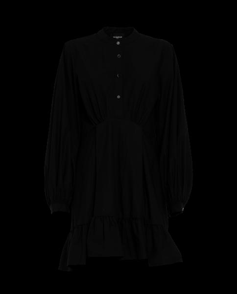 The Koopels Kleid schwarz