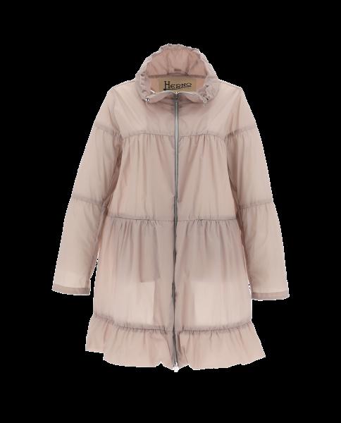 Herno leichter Mantel
