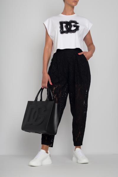 Dolce & Gabbana Jogging Hose FTB73T