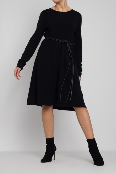Allude roundneck dress