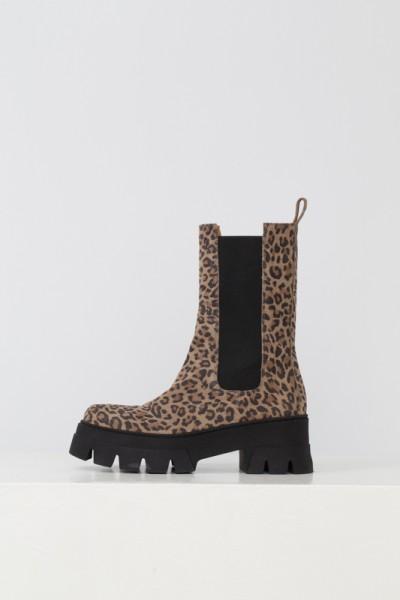 Ennequadro Leo Boot
