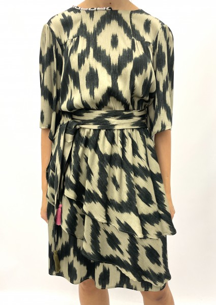 Bazar Deluxe Kleid