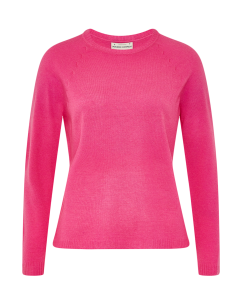 pullover-pink-maison-common