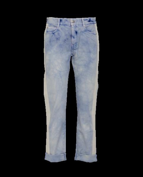 Stella McCartney Jeans Logo Story on Ice
