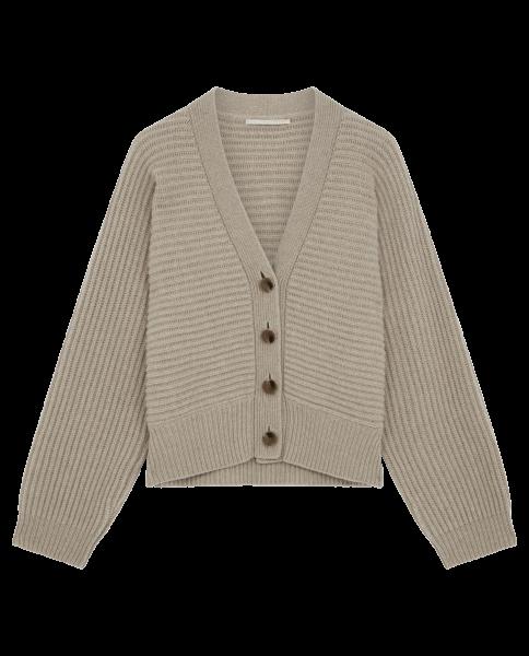 STELLA MCCARTNEY Soft Details Cartigan Knit