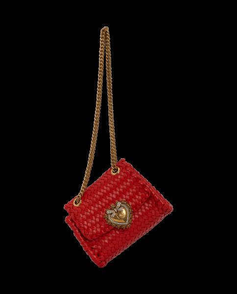 Dolce & Gabbana Tasche rot