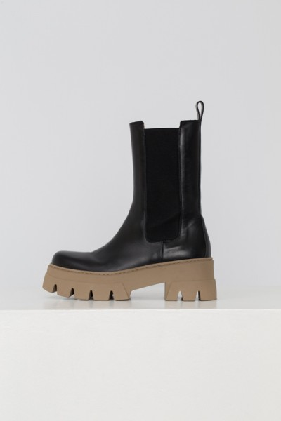 Ennequadro Boot