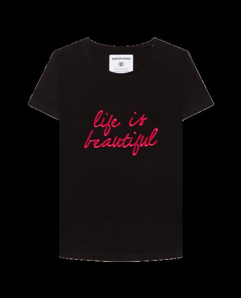 Quantum Courage 6245 Life is beautiful
