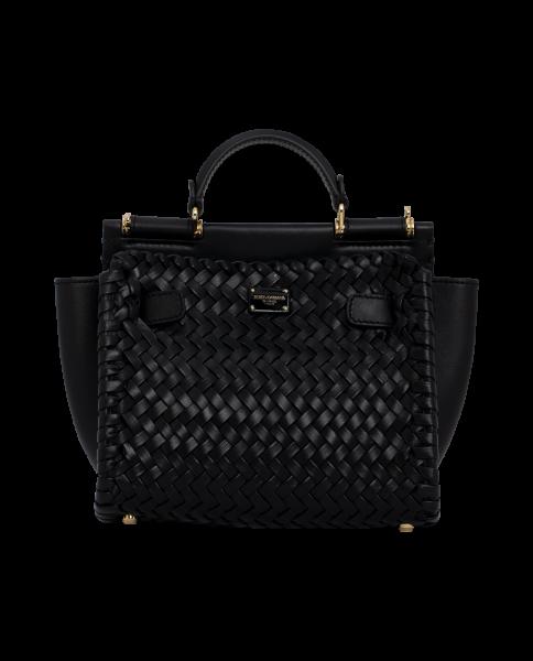 Dolce & Gabbana Tasche schwarz