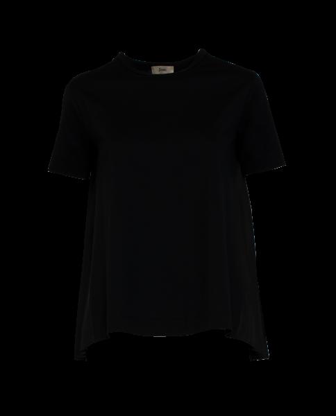 Herno Plissee T-Shirt