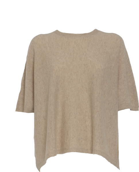 FTC Pullover im Poncho-Style