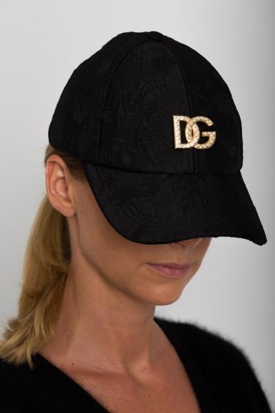 Dolce & Gabbana Basecap mit Logo FH590Z