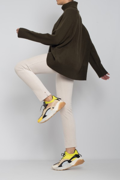 Stephan Boya Tony Turtle Sweater