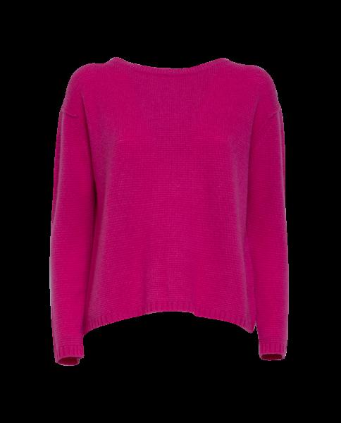 Hemisphere Cashmere Pullover