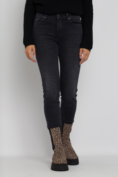 Seven Jeans Roxanne Ankle