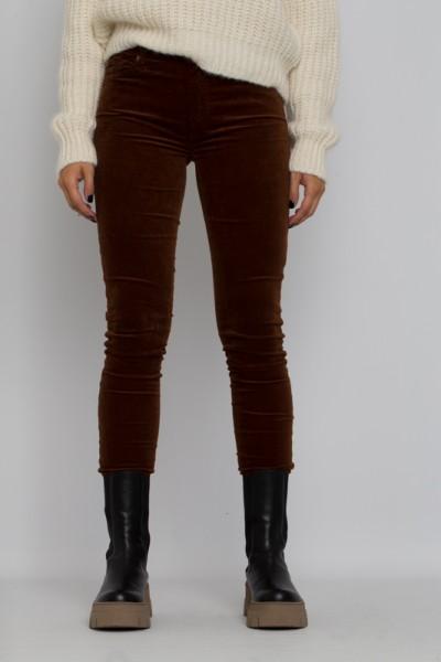 Seven Jeans Skinny Velvet