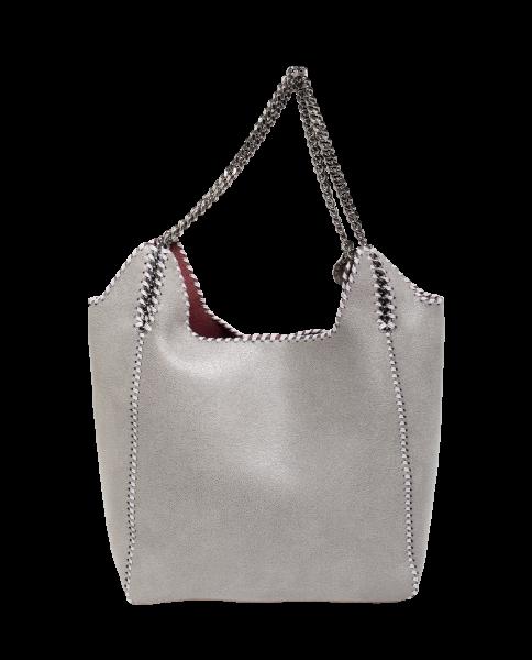 Stella McCartney Small Tote Bag beige