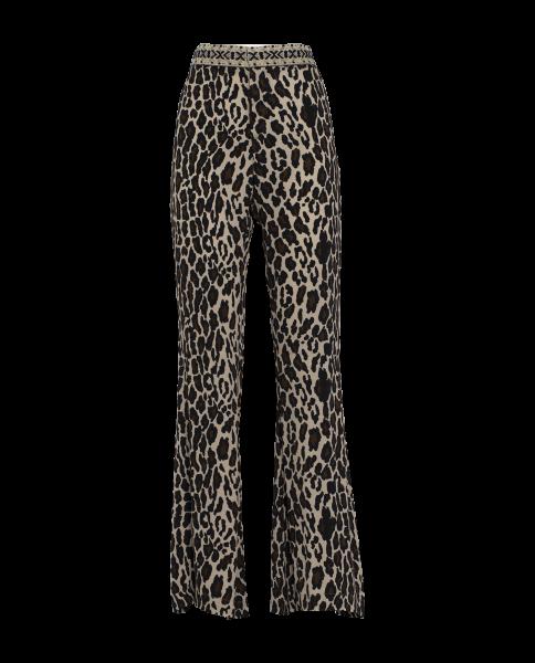 Bazar Deluxe Leopard Hose